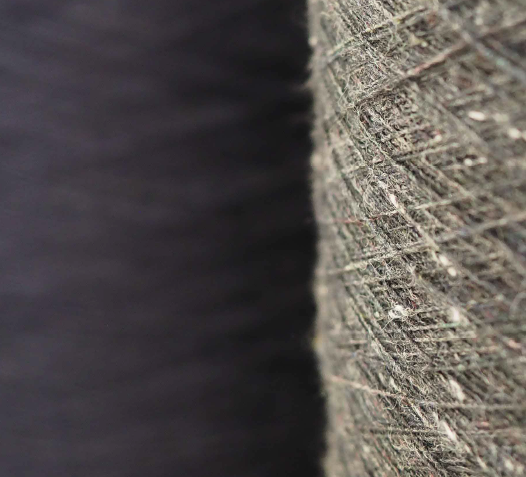 Introduction to textile materials and their innovative possibilities