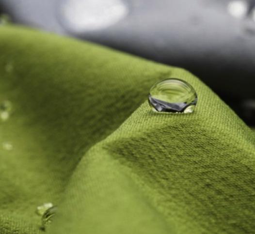 Reduced environmental impact fibres