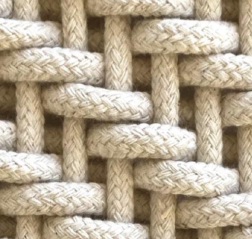 Scaling textiles