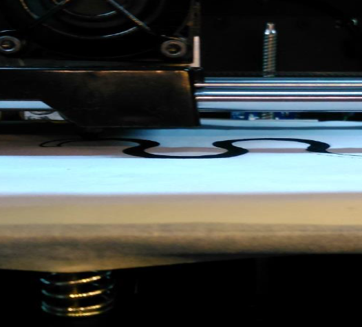 3d printing on textiles: A novel process for functional and smart textiles